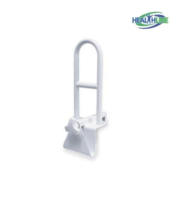 Steel Bath Tub Clamp Rail