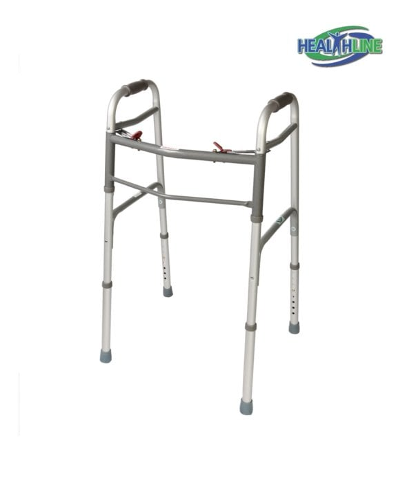 Walkers Without Wheels