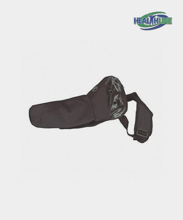 Oxygen Bag For D Cylinder