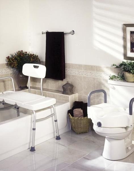 10 Ways to Make Your Bathroom Safer for Older Adults