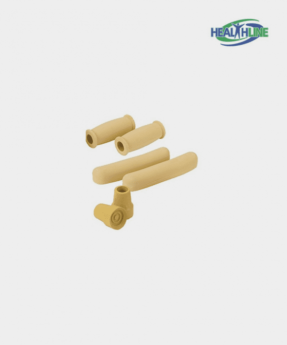 Crutch Replacement Part Kit, Nude