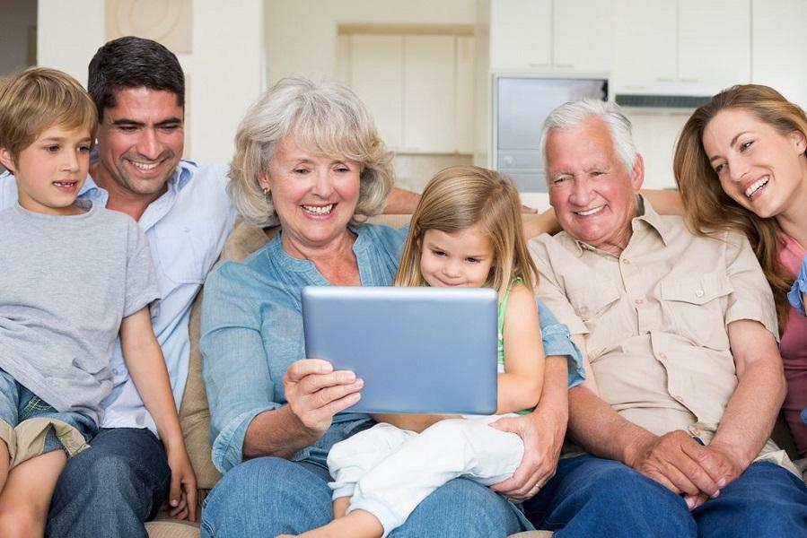 "How to ""Adult-Proof"" Your Home for Older Loved Ones"