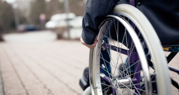 Road Bumps Faced by Wheelchair Users Everywhere