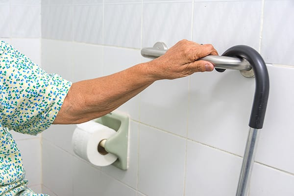 Taking Care of Hygiene for the Elderly and/or Disabled. Four Things to Consider